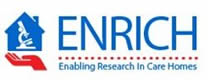 Enrich - Enabling Research in Care Homes